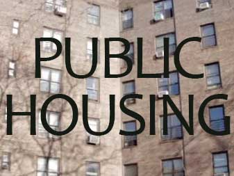 Covert Public Housing Commission