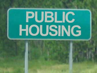 Muscatine County Public Housing Department and Muscatine Municipal Housing Agency