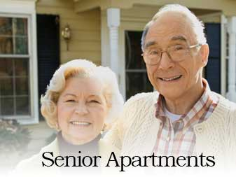 Park Place Senior Apartments Oroville