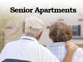 Almond Court Senior Apartments