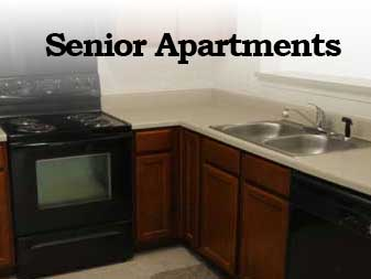 Catalina Square Apartments - Senior Apartments