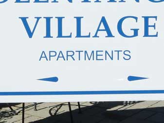 Almaden Lake Village Apartments San Jose