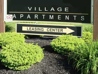 Charles Village Apartments